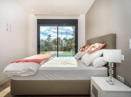 Colinas, hotel en Orihuela Costa