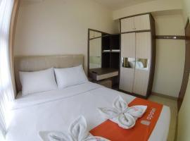 Apatel Salemba Residence, apartment in Jakarta