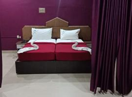 Hotel Nuhman, hotel near Calicut International Airport - CCJ,