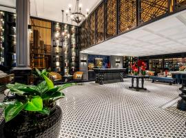 La Siesta Premium Hang Be, hotel in Hanoi