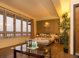 Jagjeet's Sikkim Retreat, hotel in Gangtok