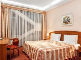 Hotel Nikol, hotel in Nizhny Novgorod