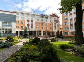 MGIMO Hotel, hotel with pools in Odintsovo