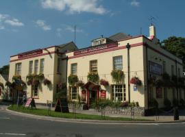 The Junction Hotel, hotel in Dorchester