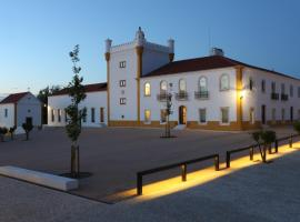 Torre de Palma Wine Hotel - Design Hotels, hotel in Monforte