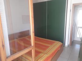Strategico!, apartment in Agropoli