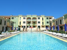 Farnie Lido Altanea, hotel v Caorle