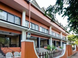 Hotel Dreamland, hotel in Mahabaleshwar