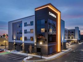 Cambria Hotel - Arundel Mills BWI Airport, hôtel à Hanover