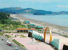 Sơn Hiền Hotel, khách sạn ở Cửa Lò