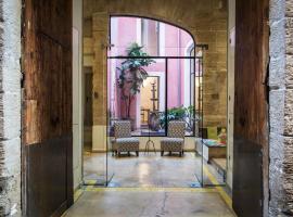 Palau Sa Font, hotel en Palma de Mallorca