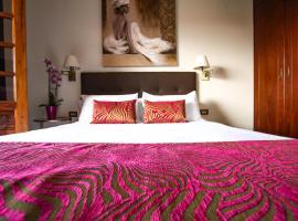 Sogno Di Gio, hotel in Las Lagunas