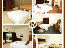 Richmond Hotel & Suites, hotel near Hazrat Shahjalal International Airport - DAC,