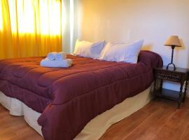 Bella Vista, hotel em San Carlos de Bariloche