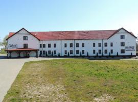 Zajazd w Biskupinie, hotel near Biskupin archaeological site, Biskupin