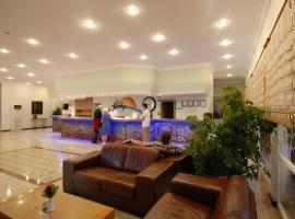 Club Dizalya, отель в Конаклах