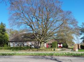 B&B Huize de Rode Beuk, hotel dicht bij: Attractiepark Slagharen, Lutten