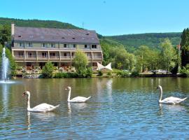 Hotel Du Lac, hotel in Guebwiller