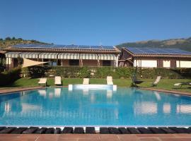 Il Borgo Dell'Ulivo, hotel in Trevi