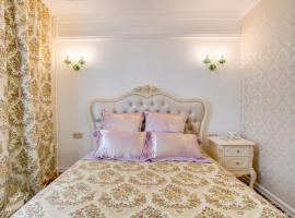 Golden Hotel, hotel near Dreams Island, Moscow