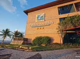 Hotel Areias Belas, hotel near Maragogi Beach, Maragogi