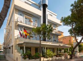 Hotel Kennedy, hotel a Rimini