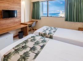 Rede Andrade Riviera Premium, hotel near Bus Central Station, Salvador