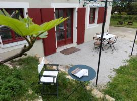 Gites de Lisa, holiday home in Carcassonne