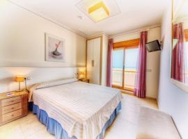 Colores de Zahara, hotel en Zahara de los Atunes