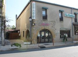La Truffiere、Puy-l'Évêqueのホテル
