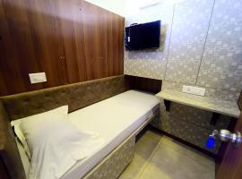 Bedspace- Capsule AC Hotel, capsule hotel in Mangalore