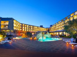 Aminess Maestral Hotel, hotel in Novigrad Istria