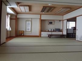 Kobe - Hotel / Vacation STAY 28193、神戸市のホテル