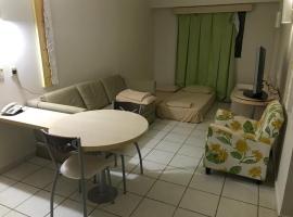 Rio Quente Suite Flat 3, hotel near Hot Park, Rio Quente