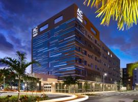 AC Hotel by Marriott Miami Airport West/Doral, hotel in Miami