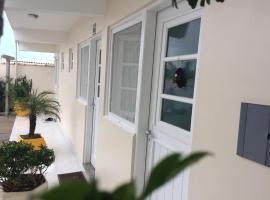 Pousada Rosa Norte, guest house in Tramandaí