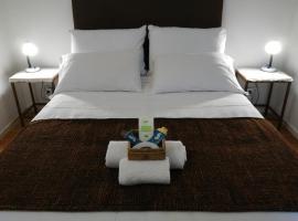Casa-Arbol, hotel cerca de Plazoleta del Chorro de Quevedo, Bogotá