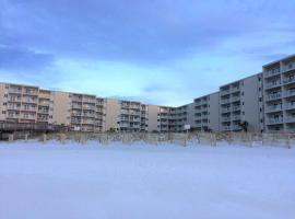 Holiday Surf and Racquet Club 604, villa in Destin