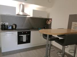 Centre Ville Saint-Martin, apartment in Perpignan