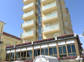 Hotel Doge, hotel a Rimini, Torre Pedrera