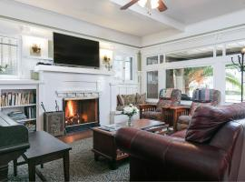 Corona Del Mar Home Home, vacation rental in Santa Barbara