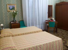 Hotel Beatrice, hotel near Palazzo dei Congressi in Florence, Florence