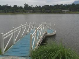 Biệt thự ven hồ Lake side Forest, hotel with pools in Dai Lai