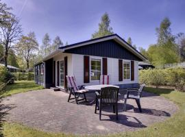 Holiday Home Buitenplaats Gerner-2, hotel in Dalfsen
