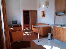 Hotel Apartamentos Geres Ribeiro, hotel in Geres