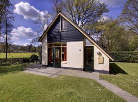 Holiday Home Buitenplaats Gerner, hotel in Dalfsen