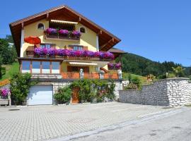Gästehaus Sonnenhang, Hotel in der Nähe von: Basilika St. Michael, Mondsee, Mondsee