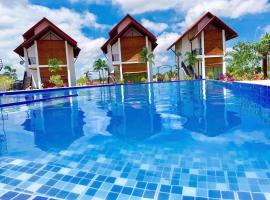Avonil Resort Yala, Hotel in Tissamaharama