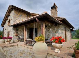 Locazione Turistica Margherita, hotel in Seggiano