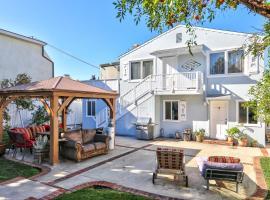 The Bright House at Laguna Beach, villa in Laguna Beach